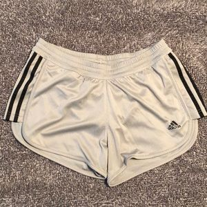 Adidas women's athletic shorts